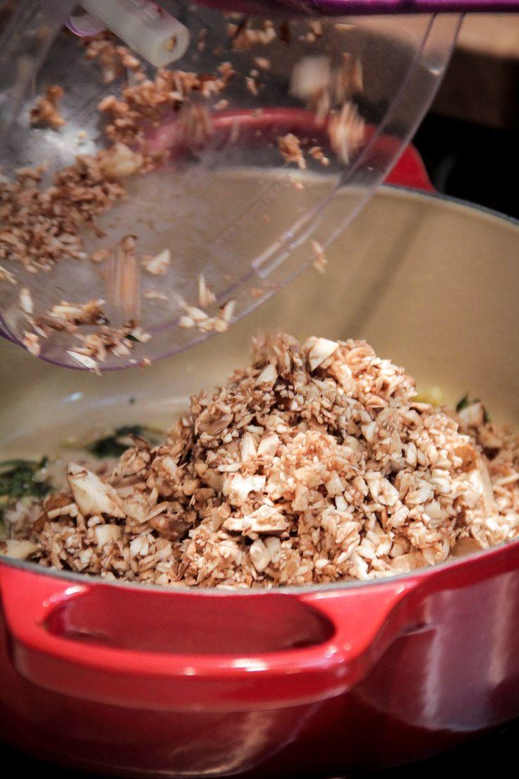 Nutrition Programs - Gluten Free Lasagna  . More Info at http://fire-and-fork.com/nutrition-program-lasagna-recipe/