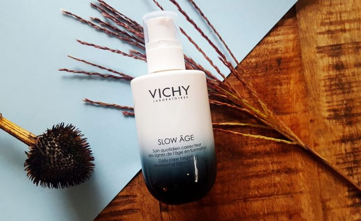 vichy slow age review
