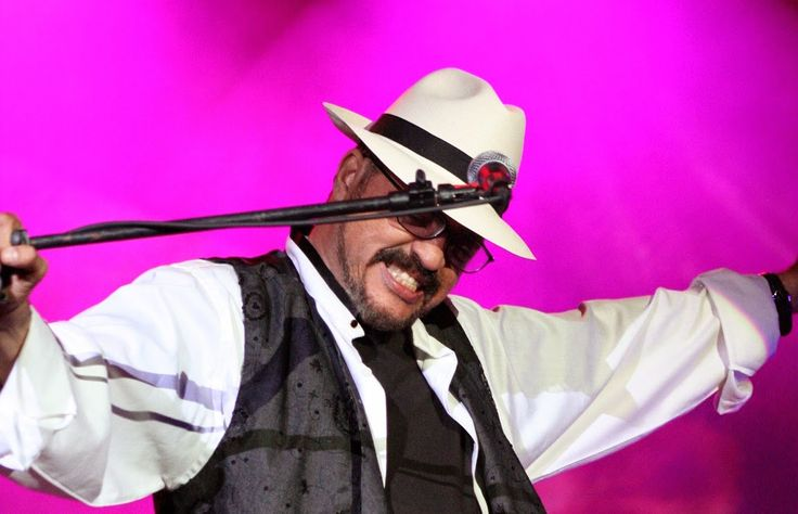 Falleció el maestro de la música  Fernando Echavarría, creador de La Familia Andres