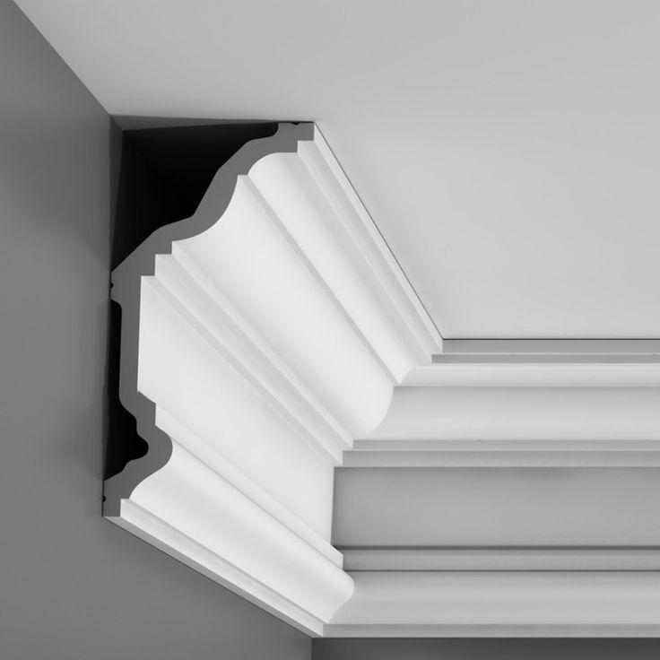 C332 Cornice mouldings Ceiling decoration Orac Decor