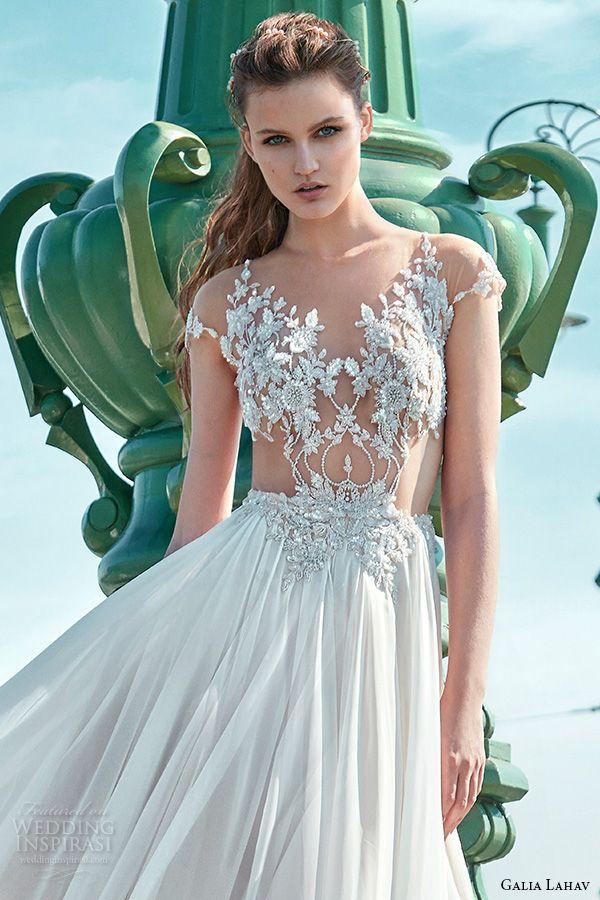2565 best Romance and Bridal Attire images on Pinterest | Bridal ...