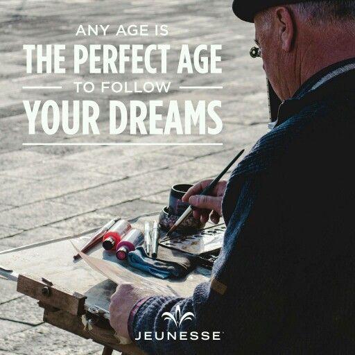 Follow your dreams #followdreams