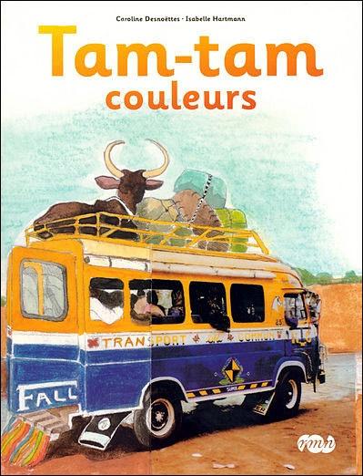 Un beau carnet de voyage qui nous fait parcourir seize pays africains! Moussa raconte à sa petite-fille, Fatou, le grand voyage qu'il a fait en bus à travers l'Afrique. Ainsi, du Sénégal au Mali, en passant par la Côte d'ivoire, le Nigeria, le Bénin, le Congo, le Zambie et l'Afrique du sud nous suivons les pas de Moussa..