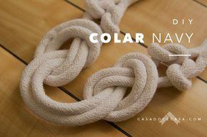 DIY: colar navy de corda   casadocecasa.com