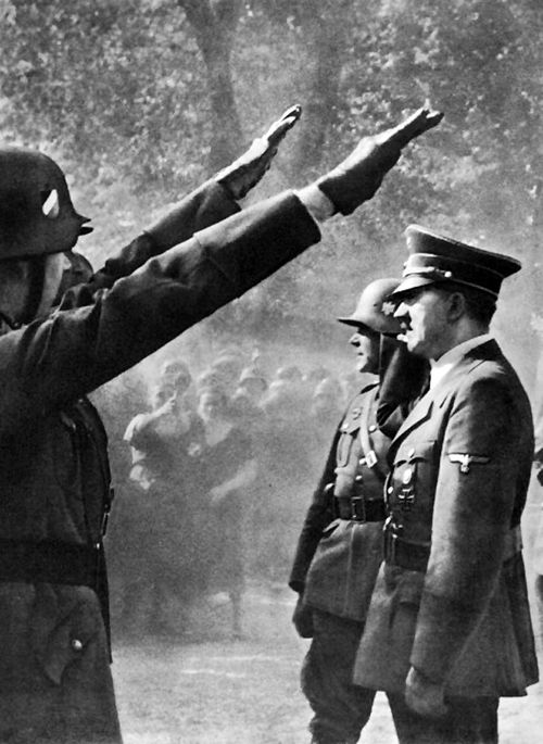 adolf hitler conspiracies In may 2016, a web site called anonhq published a shocking story about adolf hitler: apparently the fbi had finally admitted, at long last, that the nazi leader had not only fled to south america .