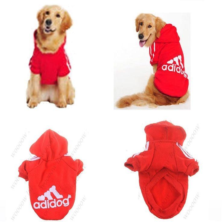 """Ni Adi A, ni Adi B, ni Adi C...es ¡ADIDOG! El complemento deportivo para tu perrete runner. Porque seamos francos, tu puedes ser o no ser deportista, pero tu perro correr, siempre va a correr...lo de hacerlo """"runner"""" es cosa tuya."""