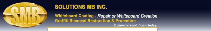 White Board Coating | Whiteboard Coating | Solutions MB