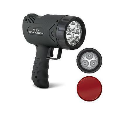Other Outdoor Sports 159048: Cyclops X500h Sirius 500 Lumen Handheld Spotlight -> BUY IT NOW ONLY: $46.21 on eBay!