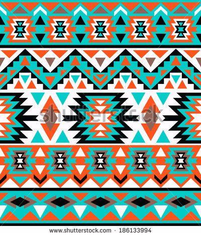 Navajo Indian Designs