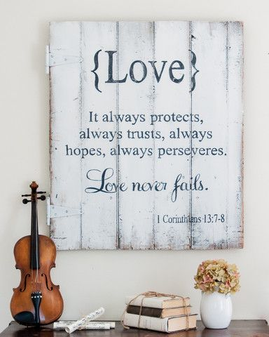 There is no bitterness in love, only the peace & joy of Yahweh God