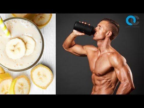 En muscular casa masa rapido aumentar