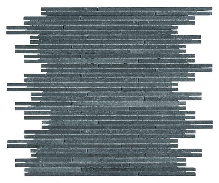 Mozaika kamienna Zen - Dunin - Black Slate Stick