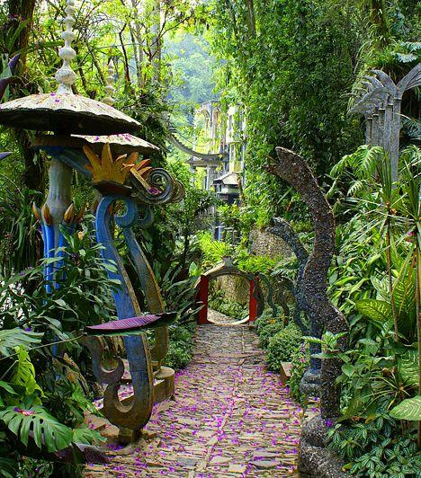 A világ legszebb kertjei   femina.hu