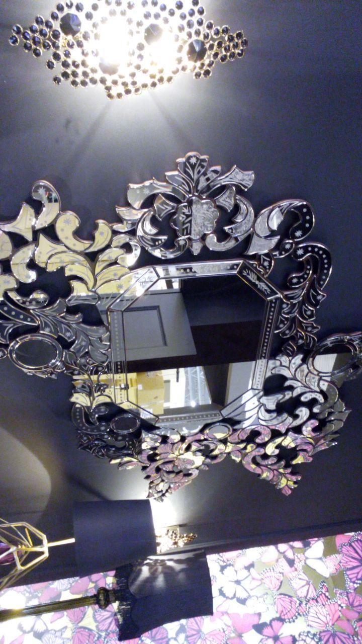 Etienne de souza designer and manufacturer of luxury cabinet - Maison Objet 2015