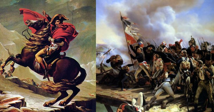 The Italian Campaigns – Where Napoleon Built The Foundation For His Legend