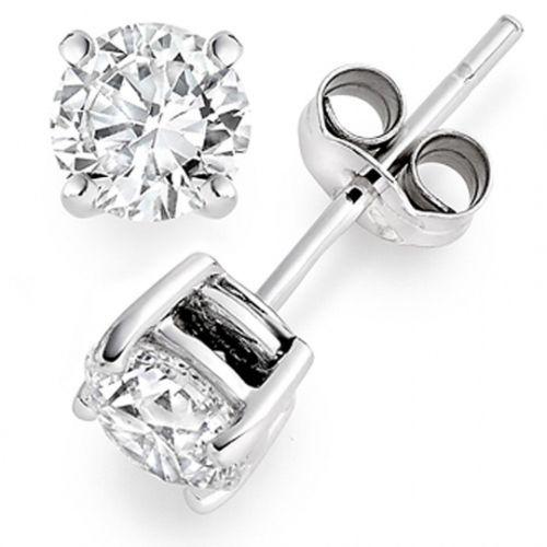 details here:9ct 0.40ct Diamond Stud Earrings
