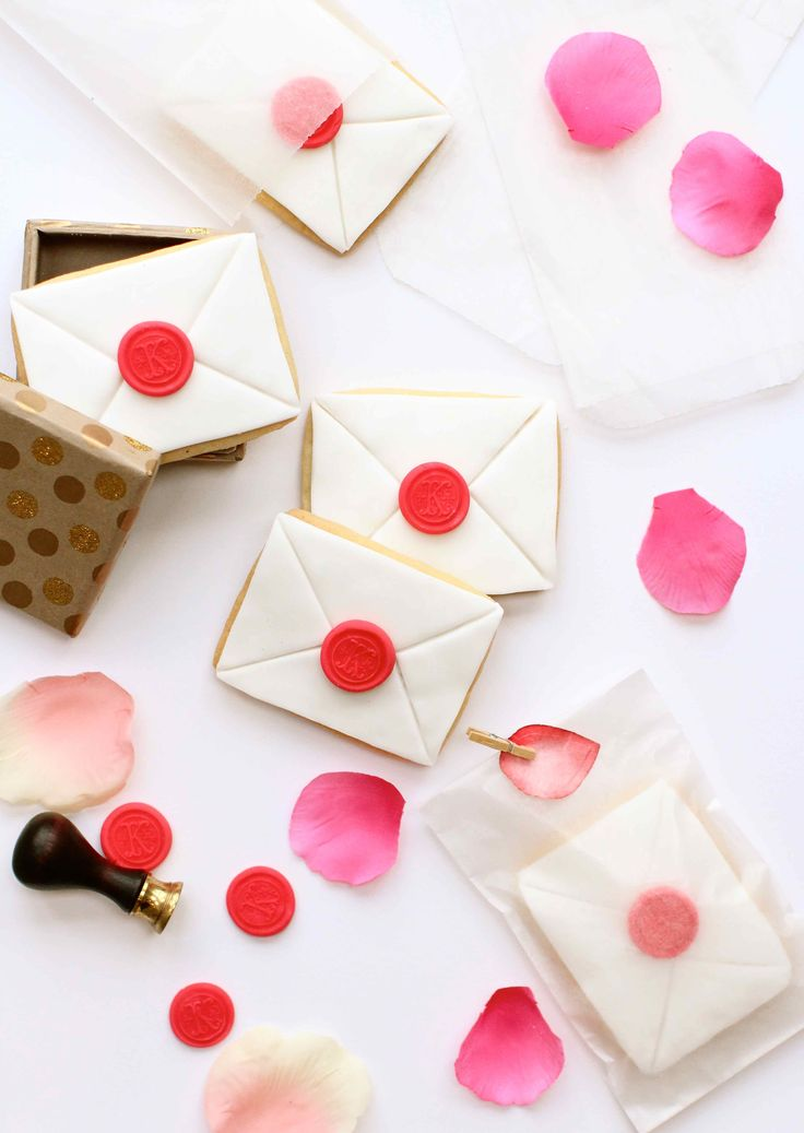 Pictures Of Cute Love Letters