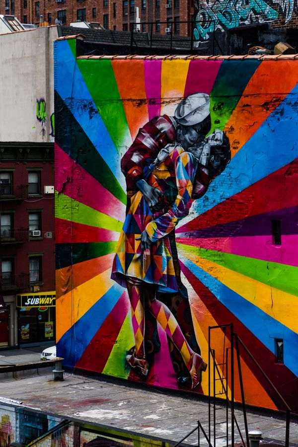 Street Art - New York City