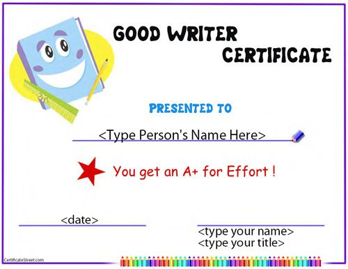 82 best Certificates images on Pinterest Award certificates, End - copy pre kindergarten certificate printable