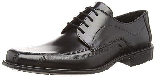 Lloyd DAGAN, Herren Derbys, Schwarz (SCHWARZ 0), 51 EU (15 UK)  #Schwarz #Ganter #Grau #Schuhgröße48 #Schuhgröße49 #Übergrößen #Navy #TShirts #Shoerassic #Schuhgröße47 #Schuhgröße51 #Schuhgröße50 #Herrenschuhe