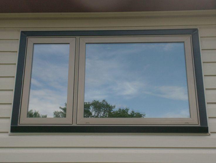 Pin By Sis Exterior Renovations Calgary Windows Doors