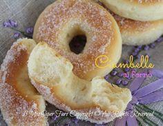 Γλυκές Τρέλες: Λαχταριστά donuts φούρνου!