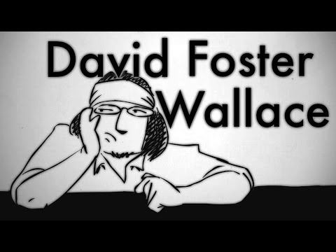 David Foster Wallace on Ambition   Blank on Blank   PBS Digital Studios