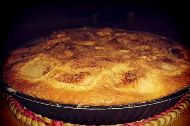 Apple cake ♡