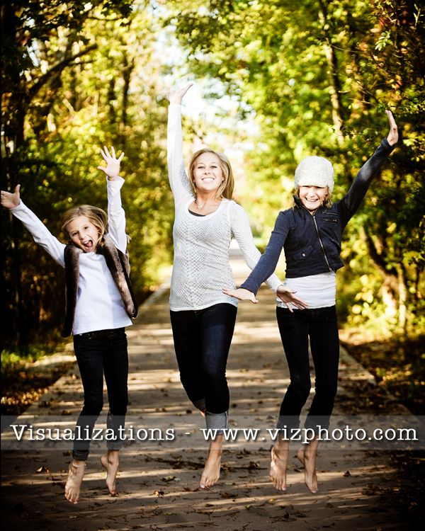 Fall portrait examples family and children fall family portraits