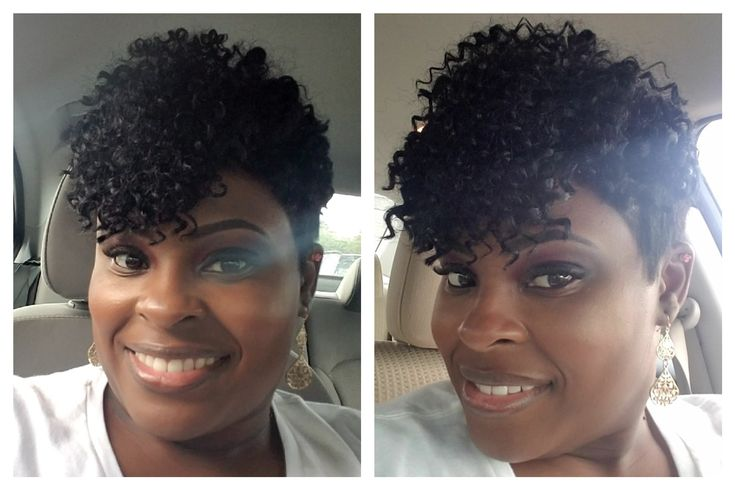 Jerry curl fade in 2019 braided hairstyles crochet