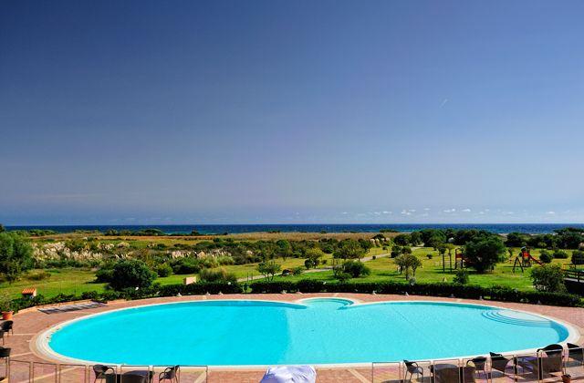 Séjour Sardaigne Go Voyage, promo séjour Italie pas cher Go Voyage au Club Marmara Cala Fiorita 4* prix promo séjour GoVoyages à partir 379,00 € TTC 8J/7N