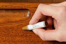 Ремонта скреста неисправный деревянный настил мебель мелки краска ручка корректор(China (Mainland))