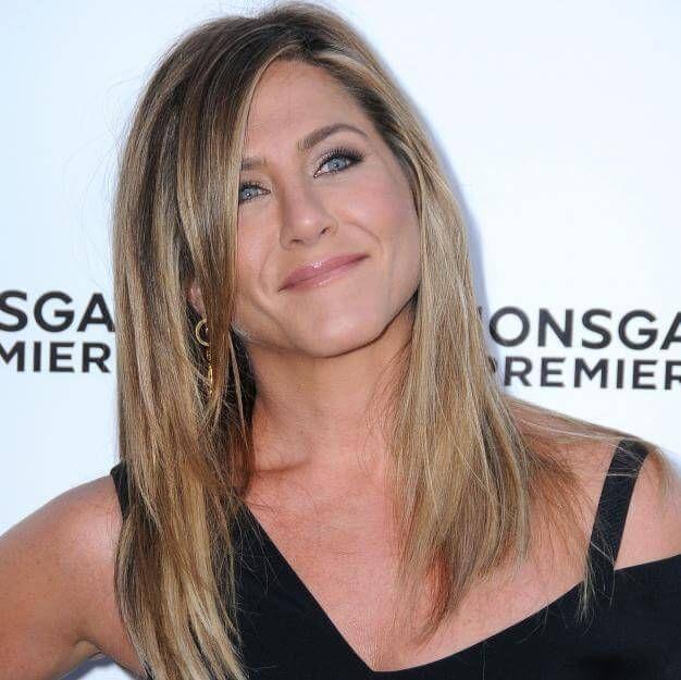 In froher Erwartung? Jennifer Aniston soll schwanger mit Zwillingen sein.