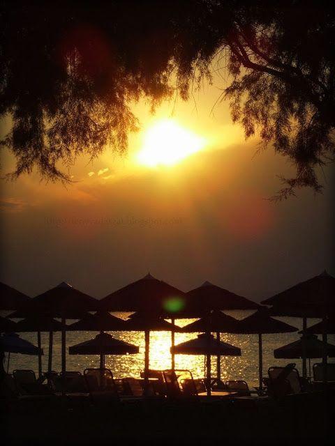 Chalkida in Greece