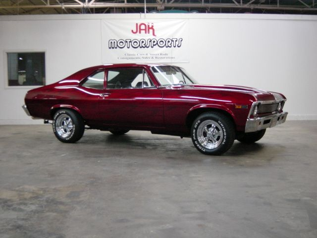 69 Chevy Nova Cars | 69 Chevrolet Nova For Sale