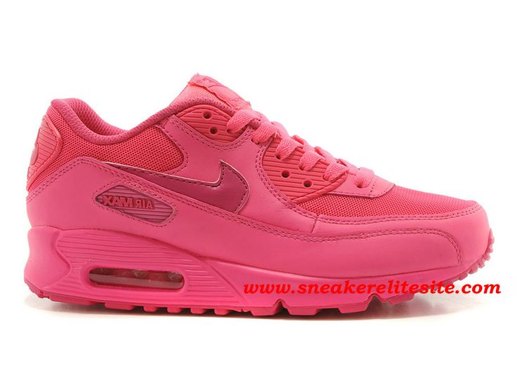 Chaussures Air Max 90 2007 (ps) De Course Nike