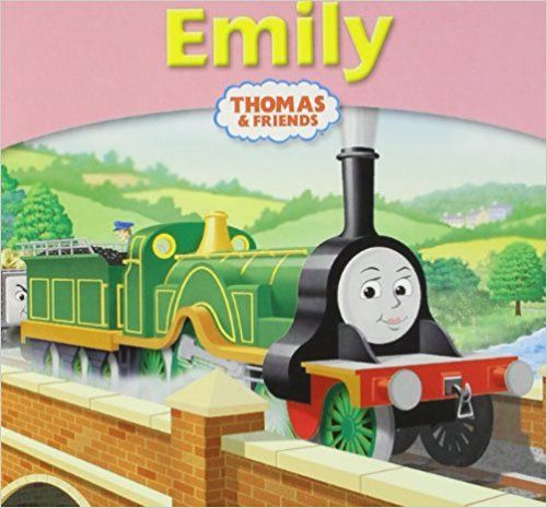 Thomas & Friends: Emily (Thomas Story Library): Amazon.co.uk: VARIOUS: 9781405234719: Books