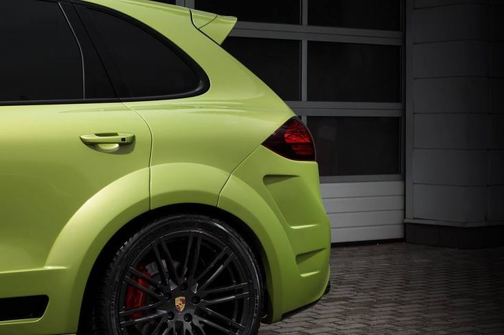 """Awesome Porsche: TopCar Porsche Cayenne GTS """"Vantage 2""""  All of Porsche The Others *** Check more at http://24car.top/2017/2017/07/23/porsche-topcar-porsche-cayenne-gts-vantage-2-all-of-porsche-the-others/"""