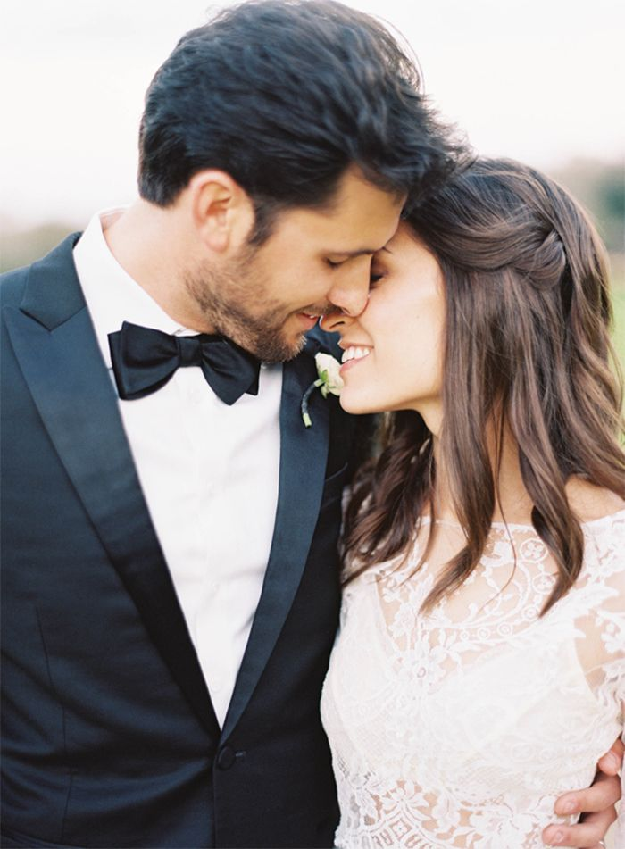 Wedding Ideas Full of Southern Charm from Tec Petaja | Wedding Ideas | OnceWed.com