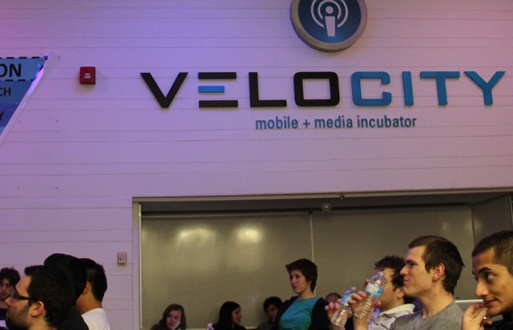 Update on VeloCity Residence Bootcamp! [blog]