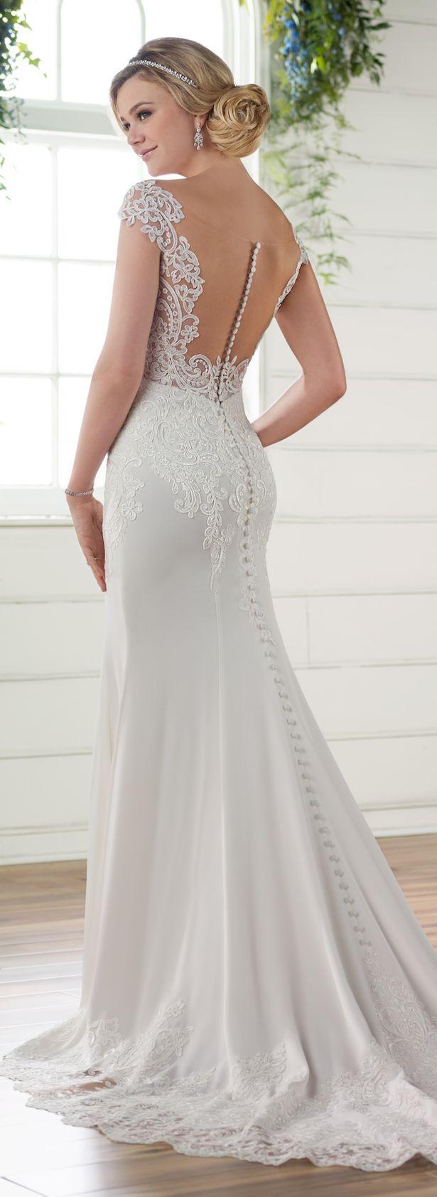 Best 25+ Petite wedding dresses ideas on Pinterest | Petite bride ...