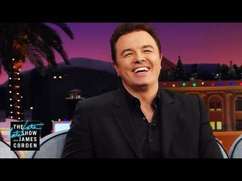 Seth MacFarlane Recalls Being Donald Trump's Roast Master-Please Share:)  http://www.iherb.com/iherb-brands?rcode=QWK847 http://www.thedreamcorps.org/?recruiter_id=2109141 #LoveArmy ❤ Blessings,  BillionDollarBaby.biz