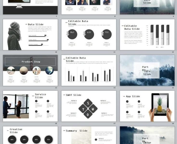 Best  Create Powerpoint Template Ideas On   Create