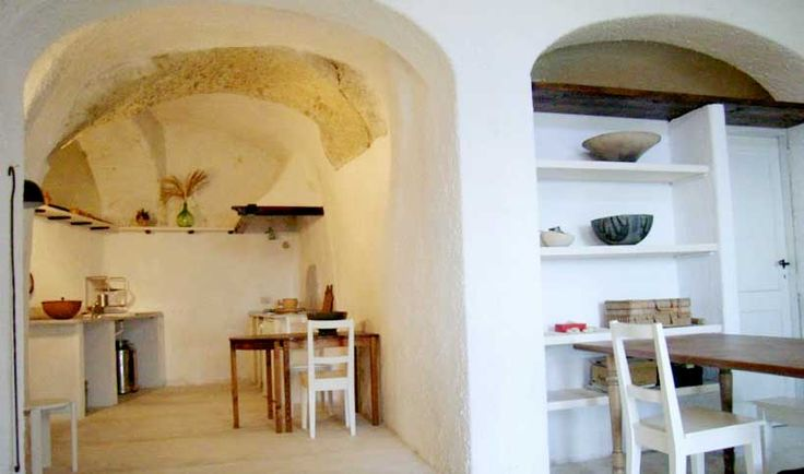 Thermal Island Ischia – Antique residence