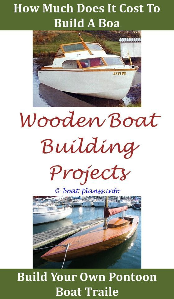 How To Build Fiberglass Boat Hull Building Small Boat Dock Building