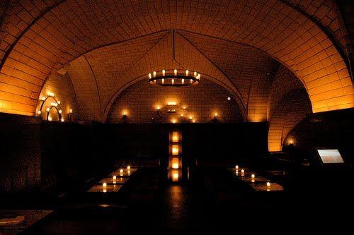 cellar bar bryant park hotel