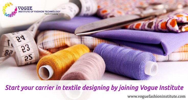 Why opt for a course in textile designing @ #VIFT?  •#Recognized courses •#Experienced #Staff •State of the #art #infrastructure •#Industry #Exposure •Good #career #opportunities  Check out our #textile #designing #courses @ https://goo.gl/gXJdP4 and contact us right away!