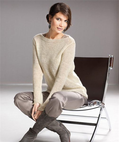 Мимоходом отвечала на вопрос о плотности вязания в ru_knitting. Думаю, этот короткий ответ стоит дополнить. Когда мы собираемся вязать модель из журнала, то пытаемся…