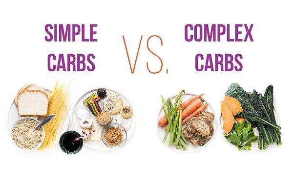alimentos con hidratos de carbono saludables