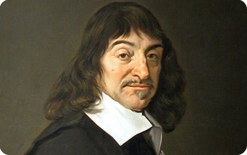 compare bacon and descartes Comparison of descartes's and hume's ideas of  this paper aims to compare the ideas of the self of two of  philosophy include francis bacon, nicolas.